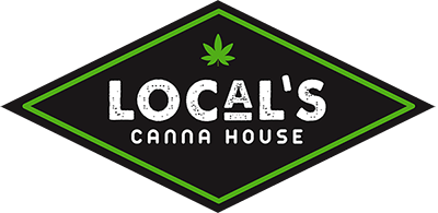 Locals Canna House