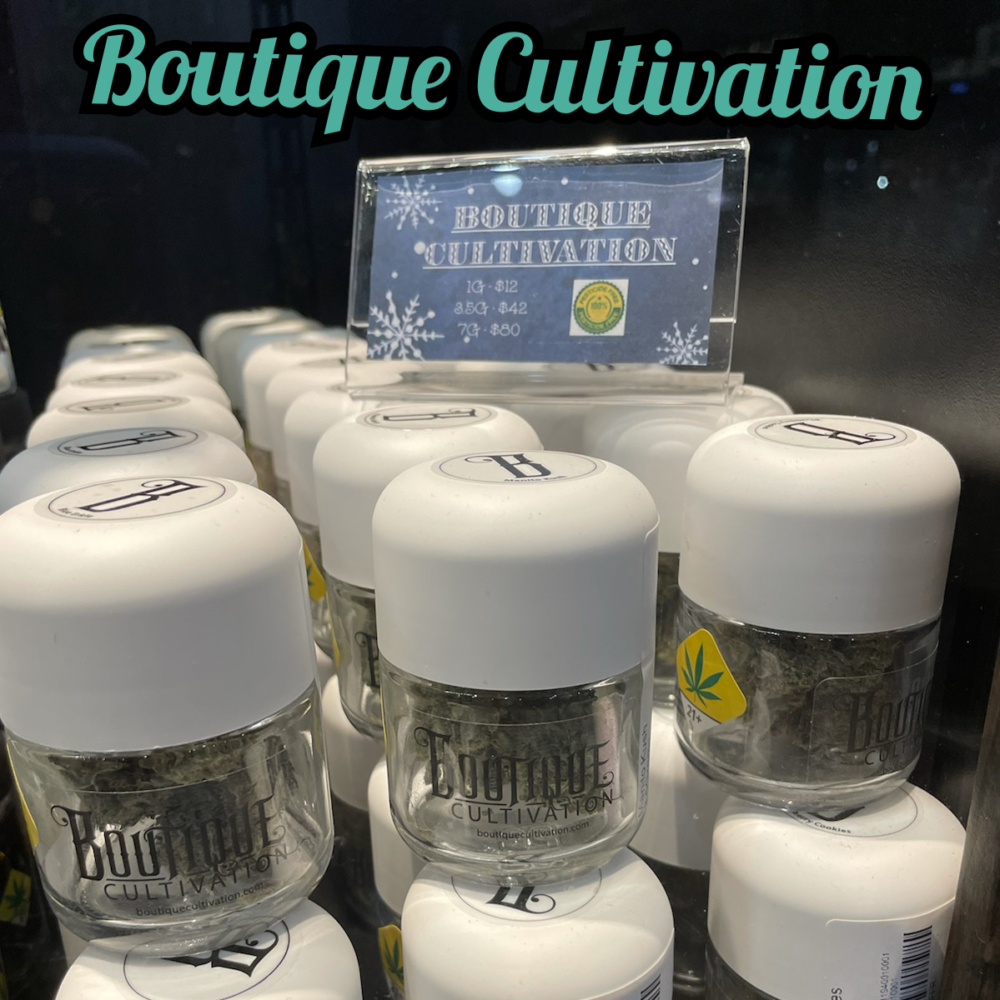 Botique Cultivation